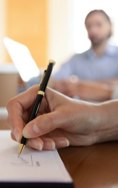 Castelo Solicitors Private Notary Services for individuals